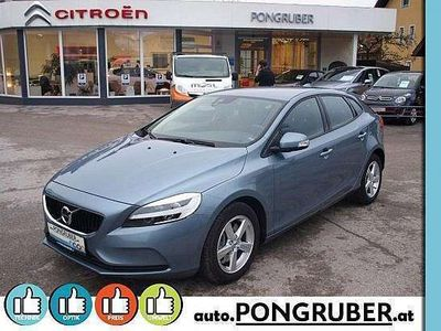 gebraucht Volvo V40 T2 Geartronic Kinetic *TOP AUSSTATTUNG*
