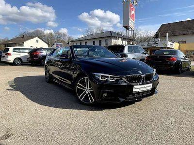gebraucht BMW 420 i Cabrio M Sport Aut. NP 72.083 € -36%