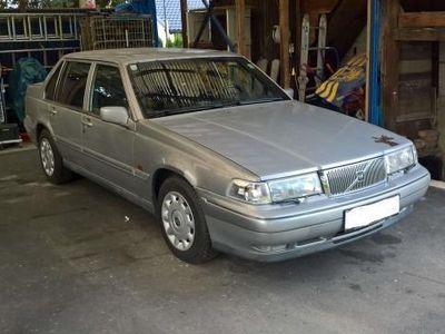 usata Volvo 960 2,5-24V Luxus