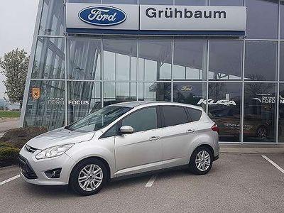 used Ford C-MAX Titanium 1,0 EcoBoost Limousine,