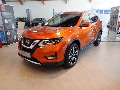 gebraucht Nissan X-Trail 2,0dCi Tekna Aut. SUV / Geländewagen,