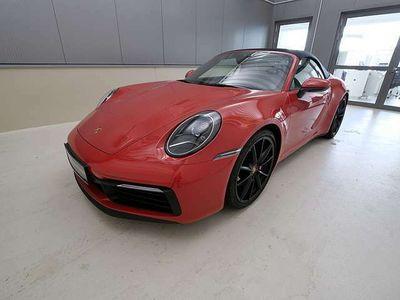 gebraucht Porsche 911 Carrera S Cabriolet PDK