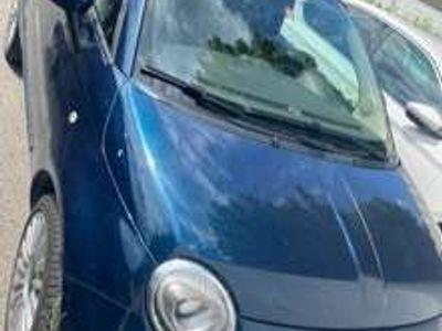 gebraucht Fiat 500C 1,2 69 Lounge