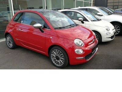 used Fiat 500 Mirror 1,2 FIRE 70 PS Euro 6d +City Paket