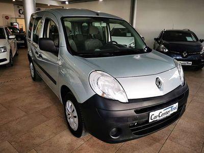 gebraucht Renault Kangoo Ice 1,5 dCi***Pickerl neu***