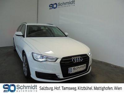 gebraucht Audi A6 Avant 2.0 TDI Quattro Intense