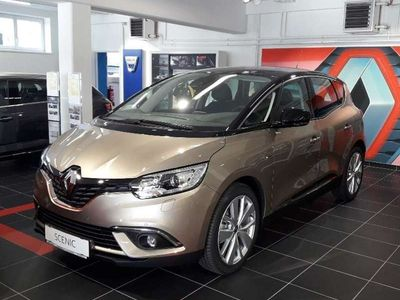 gebraucht Renault Scénic ScenicBlue dCi 120 Limited