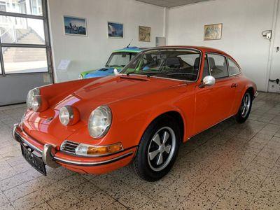 gebraucht Porsche 911 T