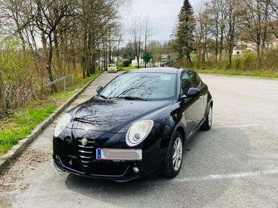 gebraucht Alfa Romeo MiTo Alfa 1,4 16V Junior