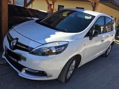 brugt Renault Scénic Automatik Kombi / Family Van,