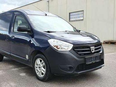 gebraucht Dacia Dokker Dokker VanVan SCe 100 S&S Euro 6 Klima