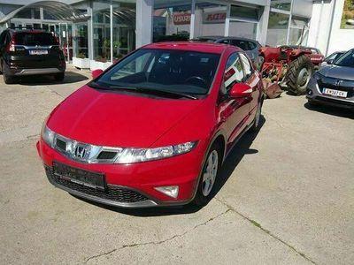 gebraucht Honda Civic 1,4i Sport Klein-/ Kompaktwagen