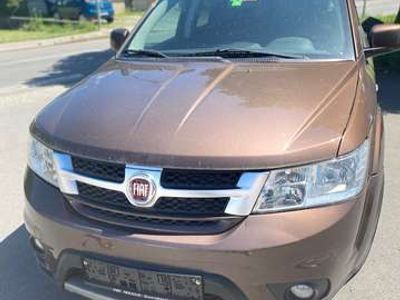 gebraucht Fiat Freemont 2,0 Multijet II 170 Urban