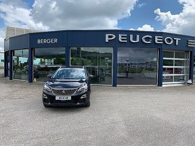 gebraucht Peugeot 3008 1,5 BlueHDi 130 S&S 6-Gang Active