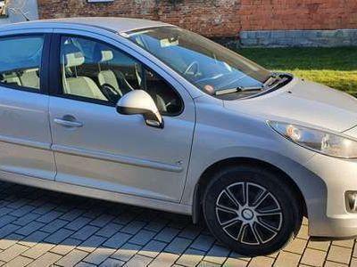 gebraucht Peugeot 207 HUSKY 1,4 75 5T