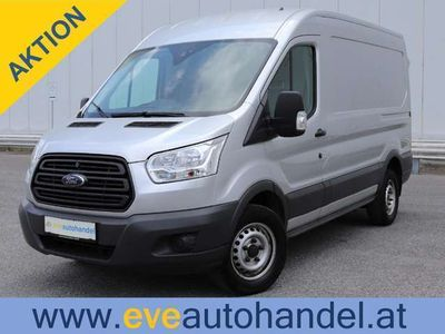 gebraucht Ford Transit Kasten 2,2 TDCI L2H2 Firmen: EUR 11.250,- netto