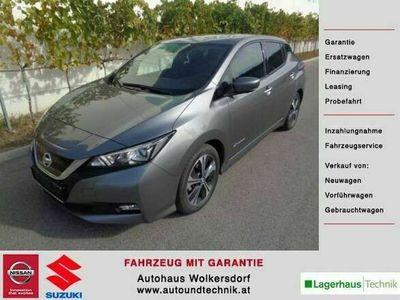 gebraucht Nissan Leaf N-Connecta mit RESTGARANTIE
