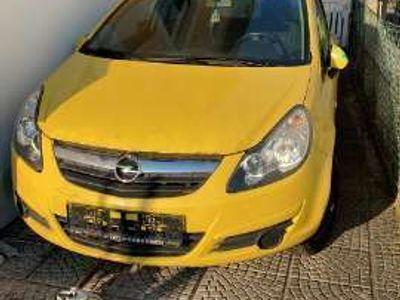 gebraucht Opel Corsa 1,4 Edition 111 Jahre