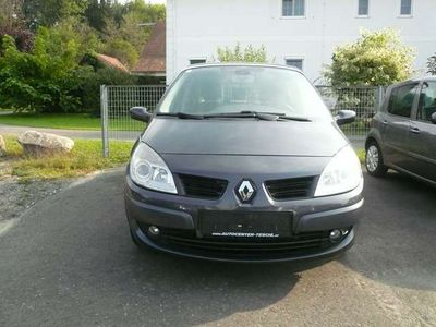 gebraucht Renault Grand Scénic Scénic II Extreme 1,5 dCi DPF