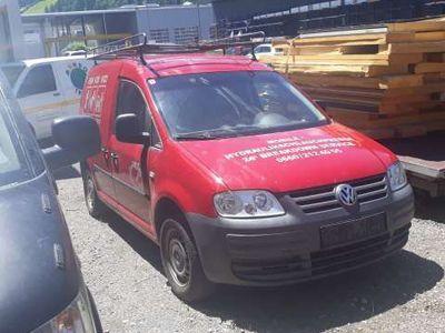gebraucht VW Caddy Kombi 2,0 SDI