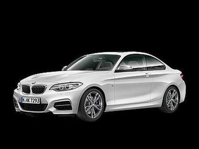 gebraucht BMW M235 Coupé Aut.