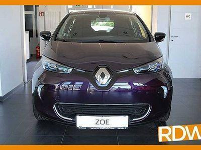gebraucht Renault Zoe ZOELimited R110 41 kWh (Batteriemiete), Limited, 109 PS, 5 Türen, Automatik