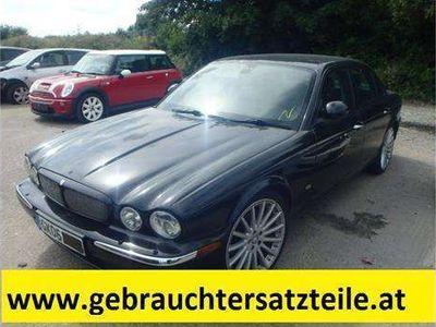 gebraucht Jaguar XJ6 2,7 Ds. Executive Aut. Limousine