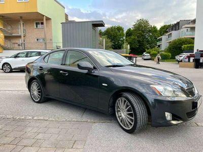 gebraucht Lexus IS220d 220 d Sport