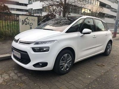 gebraucht Citroën C4 Picasso e-HDi 115 Seduction Kombi / Family Van