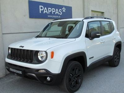 used Jeep Renegade 2,0 MultiJet II 140 Upland AWD Aut.