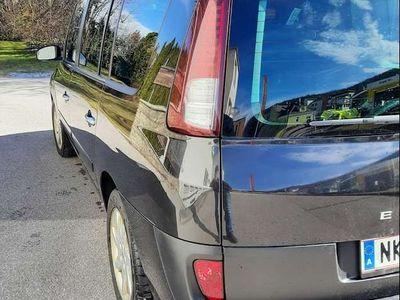 gebraucht Renault Grand Espace Initiale Kombi / Family Van