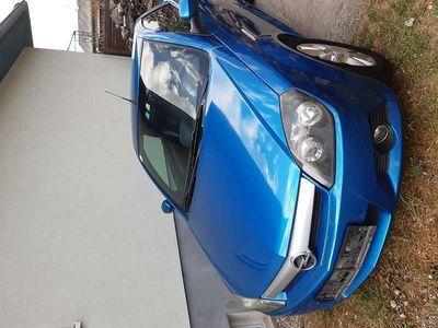gebraucht Opel Tigra 1,4 Cabrio / Roadster