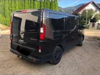 gebraucht Renault Trafic Passenger Expression Energy dCi 125 Twin-Turbo