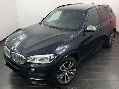 gebraucht BMW X5 M M50d Aut.