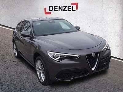 gebraucht Alfa Romeo Stelvio 2,0 200PS ATX AWD Super