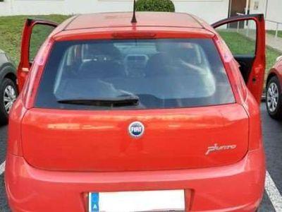 gebraucht Fiat Grande Punto Klein-/ Kompaktwagen