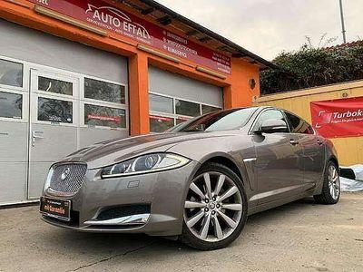 gebraucht Jaguar XF 2,2 Diesel Luxury**GARANTIE**KREDIT MÖGLICH**