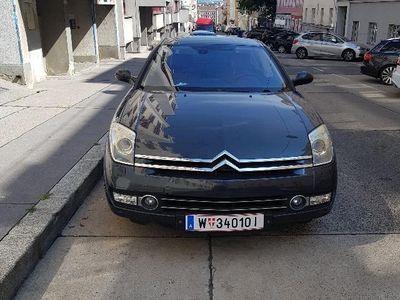 gebraucht Citroën C6 2,7 V6 Pallas FAP Aut.
