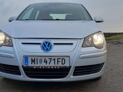 gebraucht VW Polo BlueMotion Family 1,4 TDI DPF