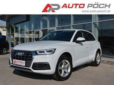 gebraucht Audi Q5 40 TDI quattro S-tronic Sport - ACC/ LED / AHK