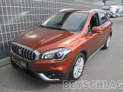 gebraucht Suzuki SX4 S-Cross 1,0 DITC shine SUV / Geländewagen,