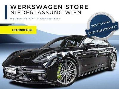 gebraucht Porsche Panamera Turbo S E-Hybrid Sport Turismo Pano.-Dach/Autom.