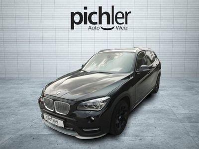 gebraucht BMW X1 1erxDrive Allrad 18d E84 Ö-Paket Aut.