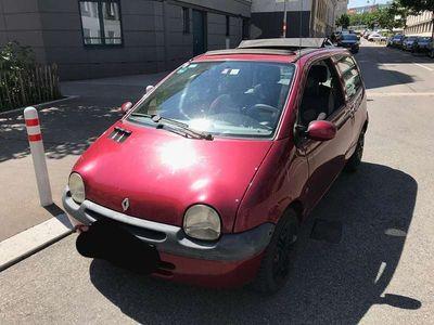 gebraucht Renault Twingo 1.2 Klein-/ Kompaktwagen,