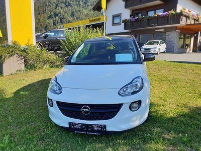 gebraucht Opel Adam 1,2 Jam ecoFLEX Start/Stop System Klein-/ Kompaktwagen,