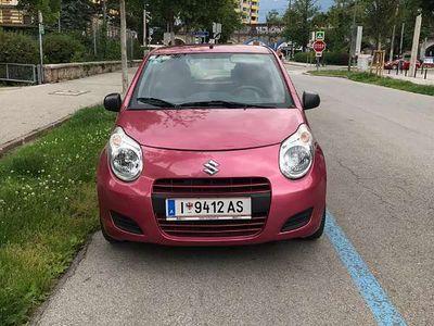 gebraucht Suzuki Alto Klima 1.0 Klein-/ Kompaktwagen