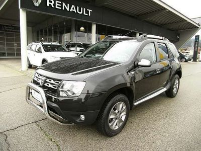 gebraucht Dacia Duster Lauréate dCi 110 4WD