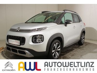 gebraucht Citroën C3 Aircross BlueHDi 100 S&S 6-Gang-Manuell Shine