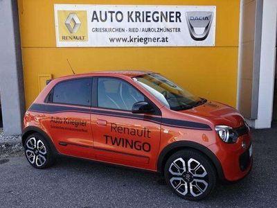 gebraucht Renault Twingo Energy TCe 110 GT Limousine