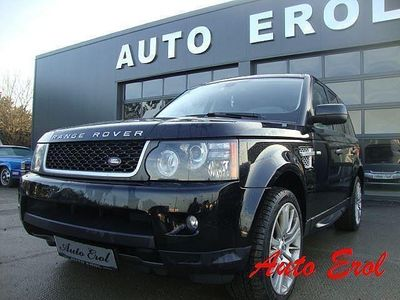 gebraucht Land Rover Range Rover Sport 3,0 TdV6 HSE DPF SUV / Geländewagen